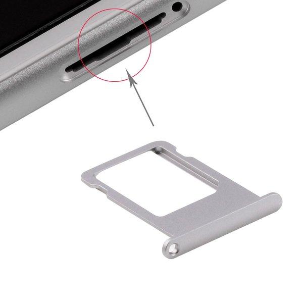 Iphone 6s Plus Sim Karte.Sim Karten Halter Fur Iphone 6s Plus Karten Adapter Slot Verschiedene Farben