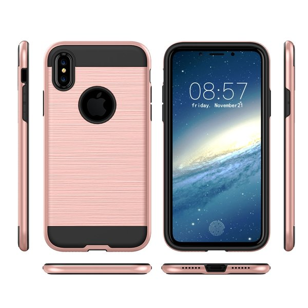iphone xs max h lle mit ring tpu silikon case handyh lle 36. Black Bedroom Furniture Sets. Home Design Ideas