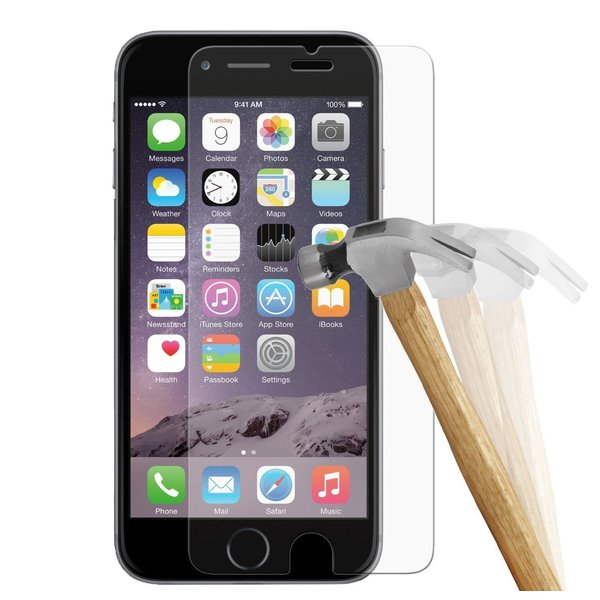 [2er Set] iPhone 6 Plus / iPhone 6S Plus Panzerglas...
