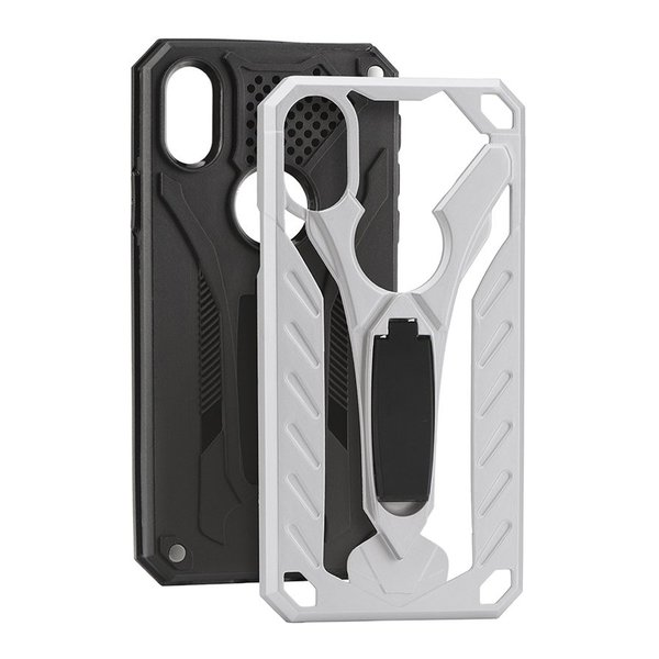 iPhone X Hybrid Outdoor Case extrem robuste Hülle für...