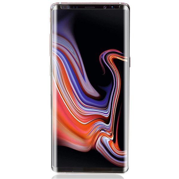 Samsung Galaxy Note 9 Panzerglas FULL COVER Curved 3D...