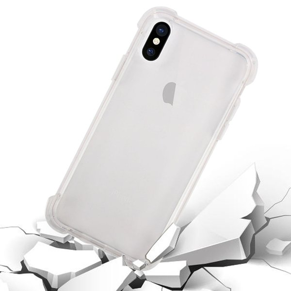 iPhone XS Max Hülle Shockproof stoßfester Bumper...