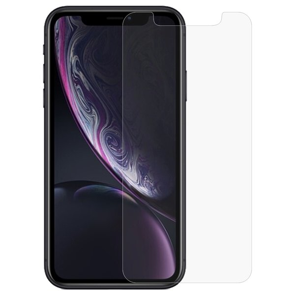 iPhone XR Folie 0,1mm ultra dünn ultra klar 99%...