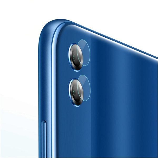 Huawei Honor 8X Linsenschutz Schutzfolie Tempered Glass...