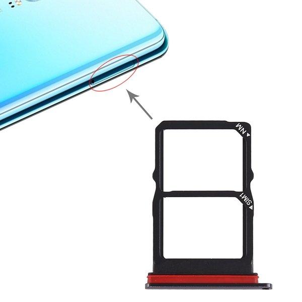Adapter Für Sim Karte.Sim Karten Adapter Für Huawei P30 Tray Für Sim Card Und Nm Card Nano Memory Karte Slot Halter Ersatz Nano Sim Karten Holder